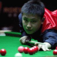 Первый день Wuxi Classic 2011
