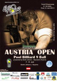 Dynamic Austria Open 2011