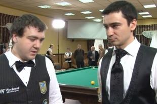 Крыжановский и Паламарь