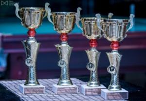 Суперфинал ХIV чемпионата Санкт-Петербурга