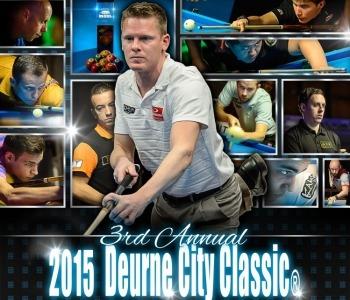 Deurne City Classic