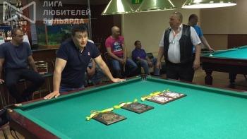Чемпионат Тамбовской области среди любителей