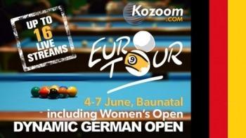 German Open