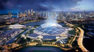 XXVIII Игры в Сингапуре