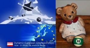 чемпионат европы по пулу