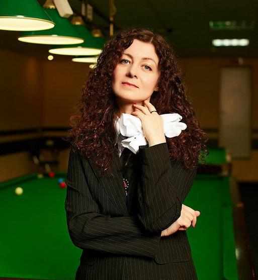Татьяна Кузёмкина