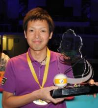 Интервью с чемпионом мира Юкио Акагариямой