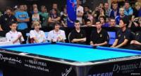 Люксембург. Последний день чемпионата Европы