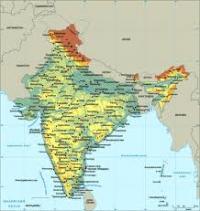 Новый рейтинговый турнир. Индия, март