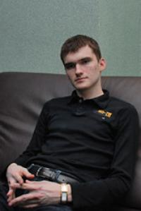 Андрей Глушанин - чемпион Беларуси