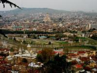 Чемпионат Грузии по пулу-девятке