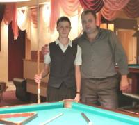 Итоги отборочного этапа Кубка «Старт-Динамика» в Благовещенске: победитель 14-летний Дмитрий Орлов