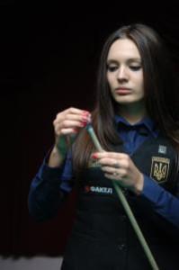 Анна Котляр