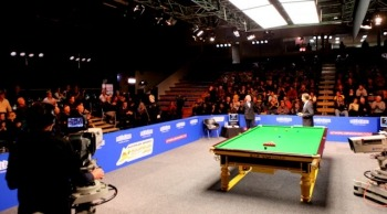 Australian Goldfields Open - 2014