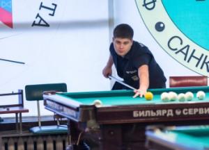 Евгений Новосад