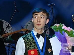 Каныбек Сагынбаев