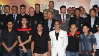 чемпионат мира по снукеру 6-red