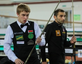 Baltic Cup-2014