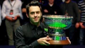 Champion of Champions - 2014