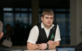 Леонид Швыряев