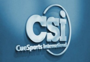 CueSports International