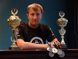 Сергей Цилык