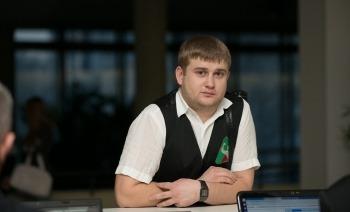 полуфиналы Vyatka Open