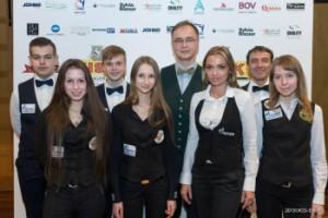 Командный чемпионат Европы по снукеру