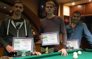 Сезон турниров 2014 года в Саранске