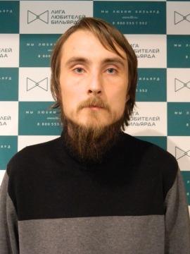 Сергей Незванкин