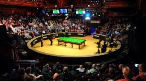 Betway Snooker Shoot-Out