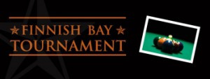 Finnish Bay 9-ball Tournament