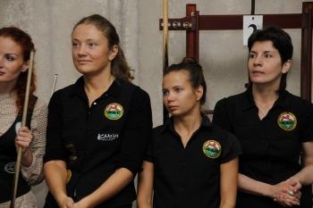 Командный Кубок России