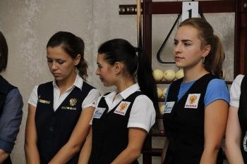Кубок России по свободной пирамиде