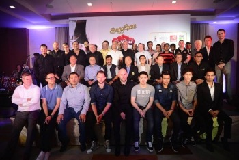 Чемпионат мира по снукеру «6-red»