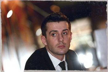 Марк Селби