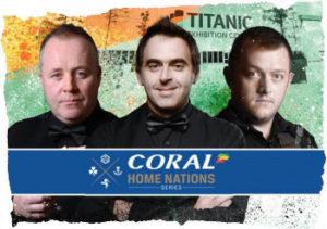 Northern Ireland Open 2016