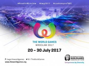 Карамболь, пул и снукер на Всемирных играх 2017