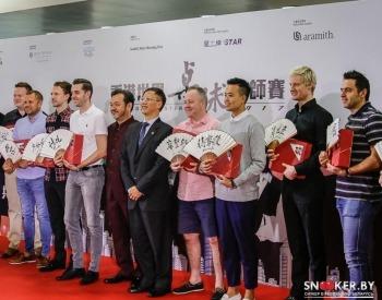 Мастерс в Гонконге