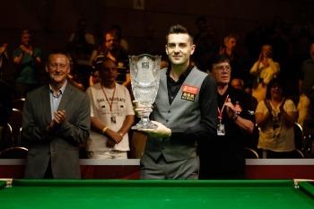 Турнир Paul Hunter Classic 2017