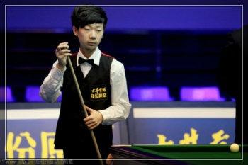 Снукер: завершилась квалификация на China Open-2018