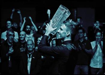 Northern Ireland Open 2018