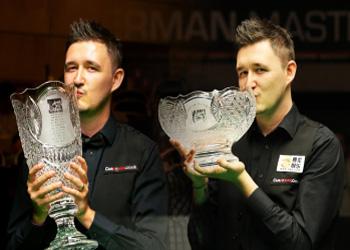 Финал турнира German Masters 2019