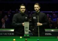 Финал Northern Ireland Open 2019