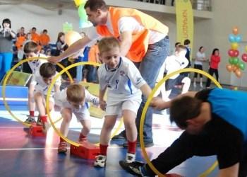 Безопасность детского спорта
