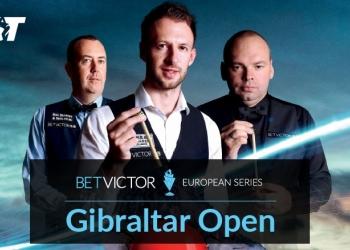Gibraltar Open 2020. Джадд Трамп стремится к победе