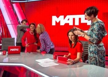 Новости спорта России и мира на Матч ТВ