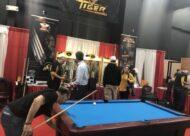 выставка Super Billiards Expo 2020