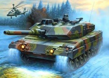 Игры танки онлайн для мальчиков
